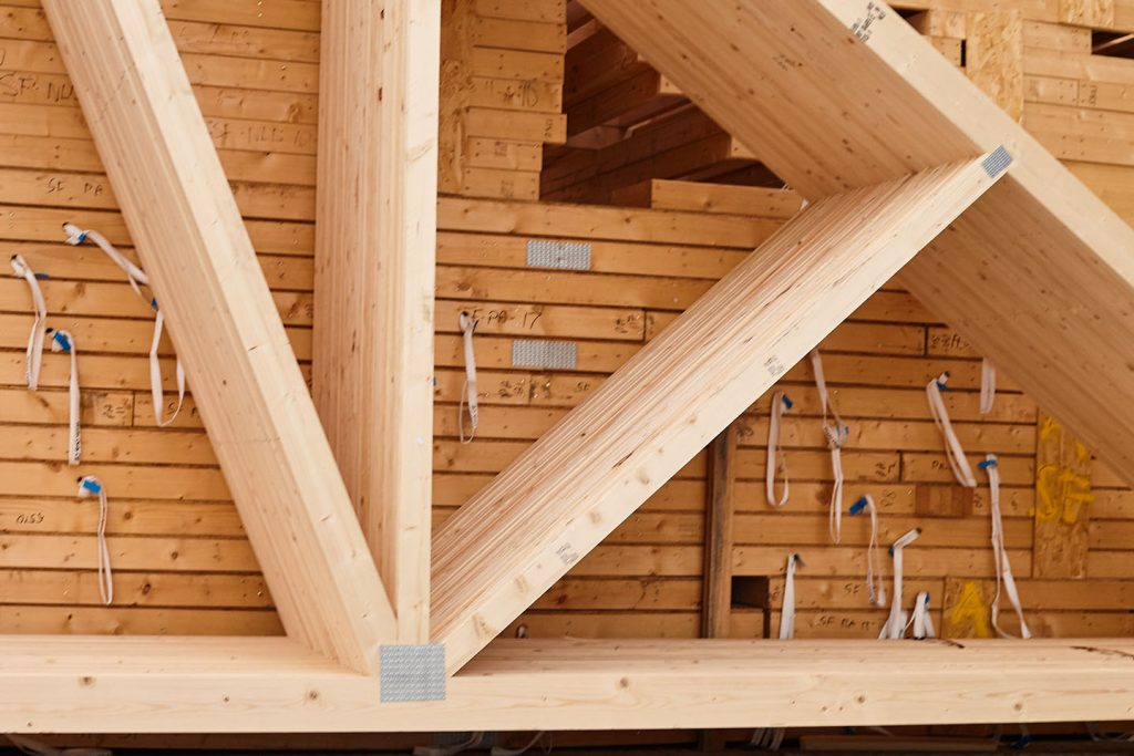 Roof Trusses Castle Timber Design